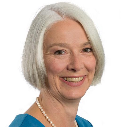 Sue Gould